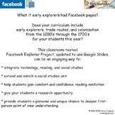 Facebook Explorers Project