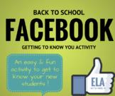 Mädchen kennenlernen auf facebook