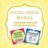 Facebook & Instagram Social Media Bundle