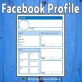 Facebook Profiles - Start of School