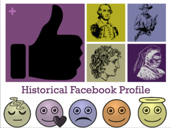 Facebook Profile Project and Rubric