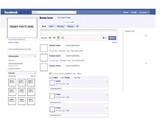 Facebook Template - Microsoft Publisher - Character or Historical Figure Study