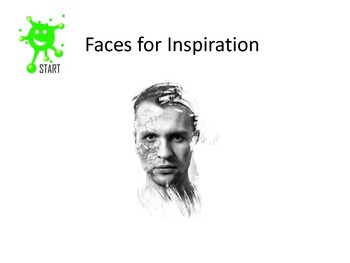 Faces for Inspiration