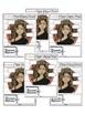 Faces of Anger - Brunette