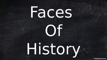 Faces of History Review
