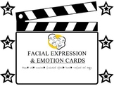 Facial Recognition and Emotion Mini-Lesson for Special Needs Preschool Children