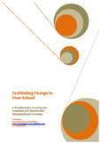 Facilitating Change in Your School