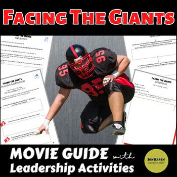 Facing the Giants: Companion Activities