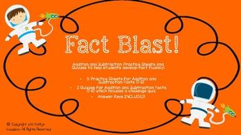 Fact Blast!