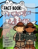 Fact Book: All about the Country of Australia