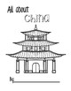 Fact Book: All about the Country of China