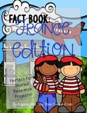 Fact Book: All about the Country of France