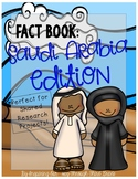 Fact Book: All about the Country of Saudi Arabia