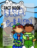 Fact Book: All about the U.S.A {FREEBIE}
