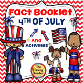 Fact Booklet - 4th of July