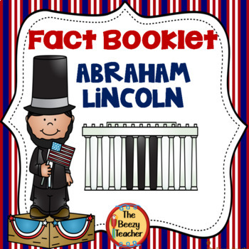 Fact Booklet - Abraham Lincoln