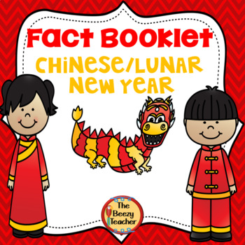 Fact Booklet - Chinese New Year
