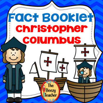 Fact Booklet - Christopher Columbus