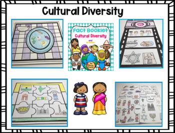 Fact Booklet - Cultural Diversity
