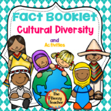 Cultural Diversity Fact Booklet Digital Activities
