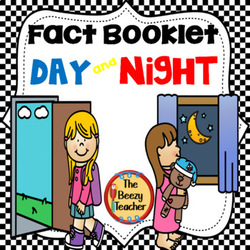 Fact Booklet - Day and Night