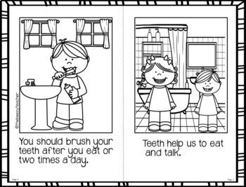 Fact Booklet - Dental Health