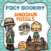 Fact Booklet - Dinosaur Fossils