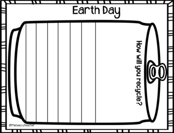 Fact Booklet - Earth Day