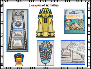 Fact Booklet - Egypt