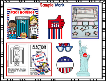 Fact Booklet - Election Day