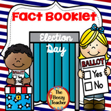 Election Day Fact Booklet