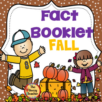 Fact Booklet - Fall