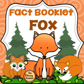 Fact Booklet - Fox