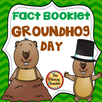 Fact Booklet - Groundhog Day