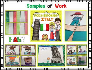 Fact Booklet - Italy