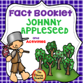 Fact Booklet - Johnny Appleseed and Activities
