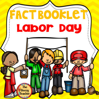 Fact Booklet - Labor Day