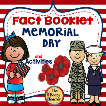 Fact Booklet - Memorial Day