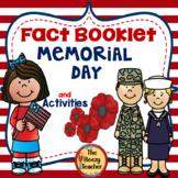 Fact Booklet - Memorial Day