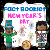 New Year's Day Fact Booklet