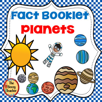 Fact Booklet - Planets