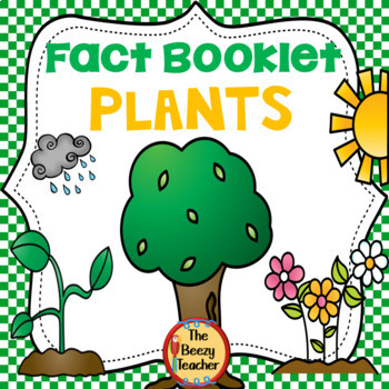 Fact Booklet - Plants