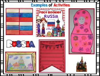 Fact Booklet - Russia