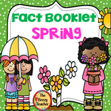 Fact Booklet - Spring