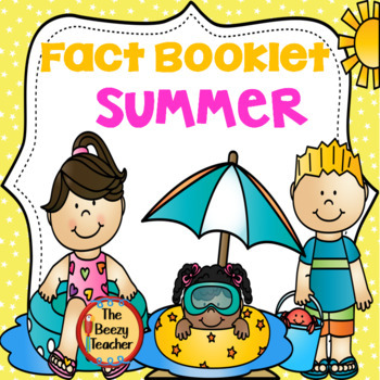 Fact Booklet - Summer