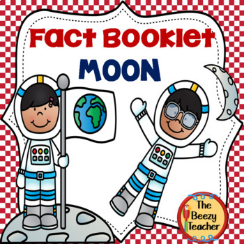 Fact Booklet - The Moon