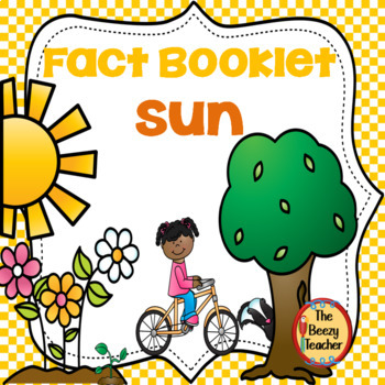 Fact Booklet - The Sun