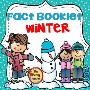 Fact Booklet - Winter
