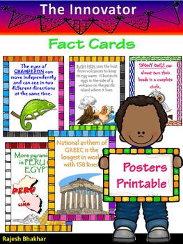 Fact Cards