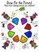 Fact Catchers (Cootie Catchers)  4th Grade Math